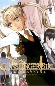 Gunslinger Girl: Il Teatrino 3