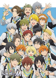 The iDOLM@STER SideM 36