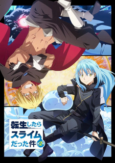 Tensei shitara Slime Datta Ken 2nd Season Part 2 26