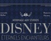 Mook Hommage aux Studios Disney : gagnez votre exemplaire !