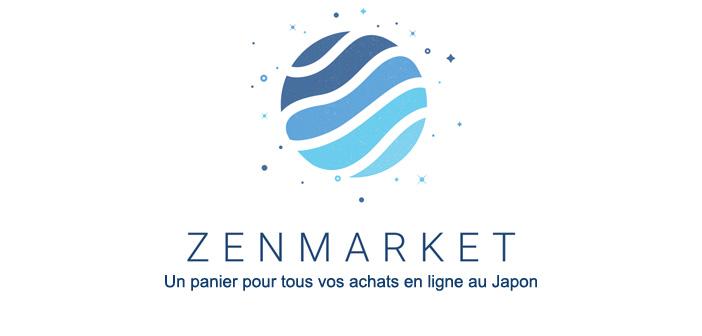 ZenMarket, intermédiaire d'achat sur les sites japonais !