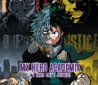 Couverture X-tra 52 My Hero Academia