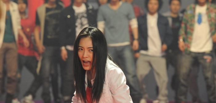 #TBT : Gokusen