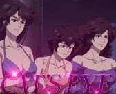 Un nouveau trailer de City Hunter: Shinjuku Private Eyes montre les Cat's Eye