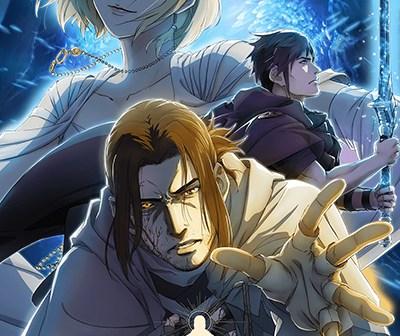 L'anime Final Fantasy XV : EPISODE ARDYN – Prologue disponible sur Crunchyroll