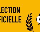 Voici la sélection Officielle du 47ème Festival International de la BD d'Angoulême