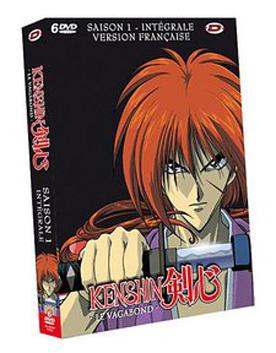 Kenshin Le Vagabond Episode 1 Vf Youtube : kenshin, vagabond, episode, youtube, Kenshin, Vagabond, Saison