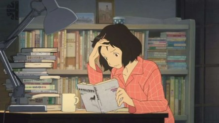 5 Weird Effective Anime That Will Motivate You To Study