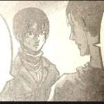 【進撃の巨人】ネタバレ112話考察!宿主の意味とは?リヴァイ、ケニーを検証!