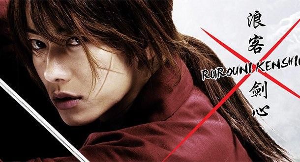Rurouni Kenshin ganha Mais 2 adaptações em Live-Action!