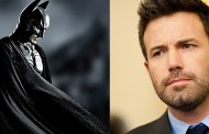 Oficial: Ben Affleck será o novo Batman do cinema!