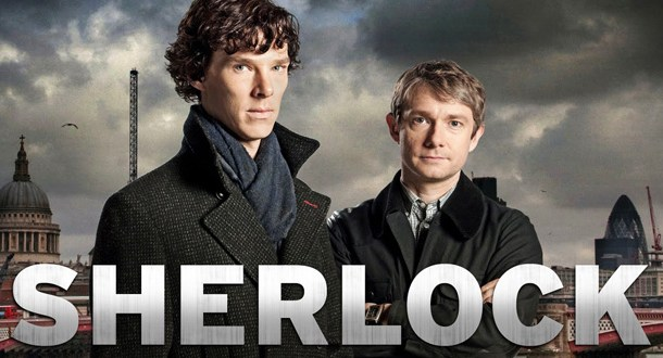 Sherlock tem data de estreia no Reino Unido!