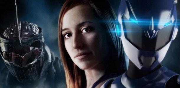 Confira o primeiro o fan-film da série Power Rangers!