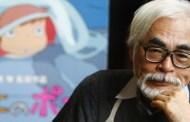 Hayao Miyazaki critica a indústria dos animes!