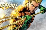 Confirmado filme animado de Aquaman!