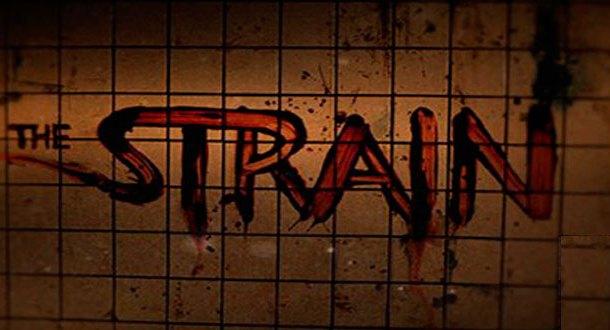 Novo Teaser da Série The Strain