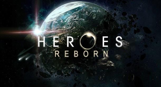 Heroes: Série de TV voltará em 2015!