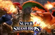 Super Smash Bros. ganha novo trailer com Charizard!