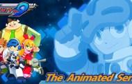 Mighty No. 9 | Série animada ganha teaser!