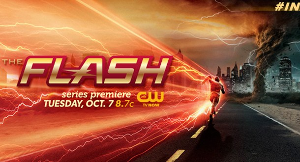 The Flash - Seriado ganha novo trailer!