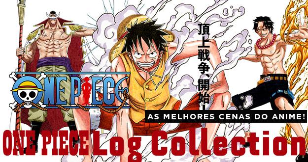 One Piece | Confira as melhores cenas do anime!