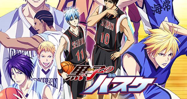 Kuroko no Basket | Terceira temporada ganha Vídeo promocional!