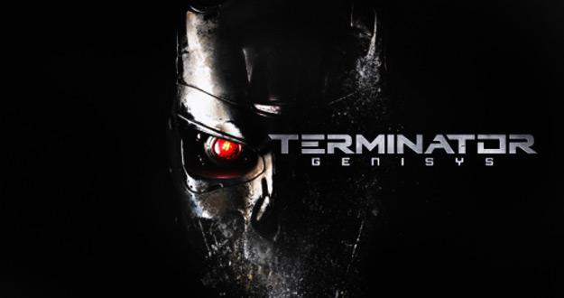 Terminator: Genisys | Primeiro Trailer
