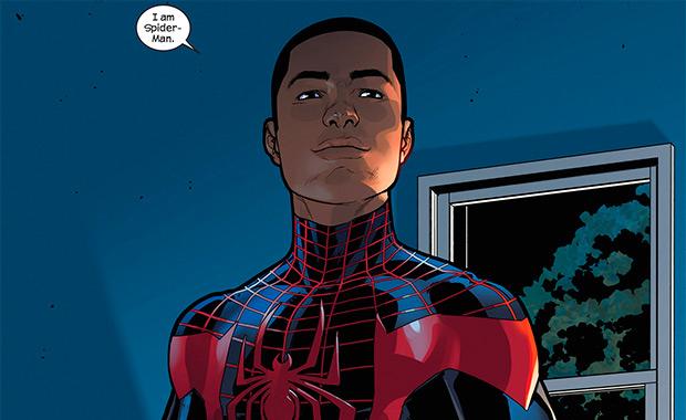 Homem Aranha  – Site afirma que Peter Parker não será o aranha no cinema!