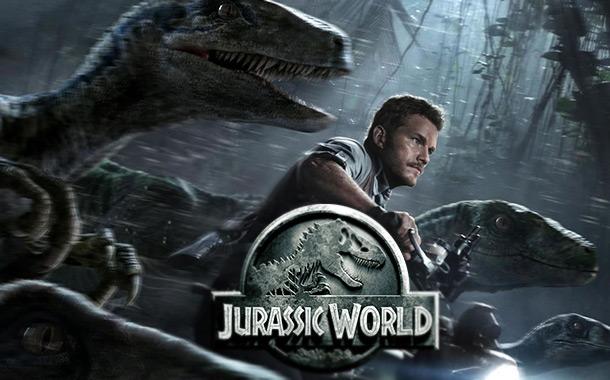 Jurassic World ganha novo trailer!