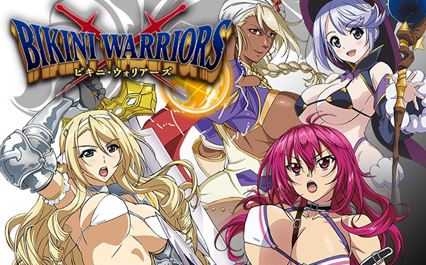 Bikini Warriors - Vídeo promocional!