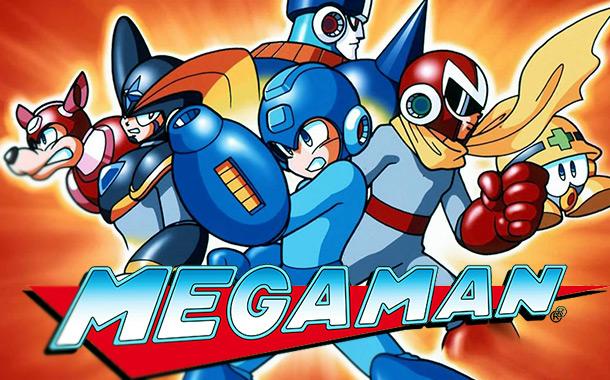 Mega Man - Anunciada nova série de TV!