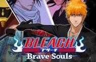 Bleach: Brave Souls - Diversão garantida no  Android e iOS!