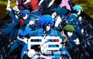 Persona 3 - Novo filme ganha imagem promocional!