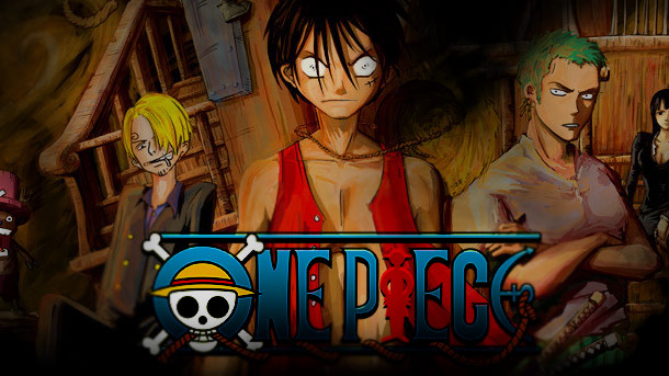 One Piece Dai Kaizoku Colosseumm Ganha Imagens