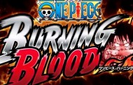 Novos Trailers de One Piece: Burning Blood