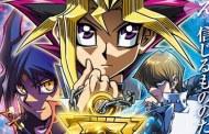 Yu-Gi-Oh!: The Dark Side of Dimensions - Filme ganha Pôster oficial!