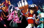 Cavaleiros do Zodíaco - Novo anime chegará em breve!