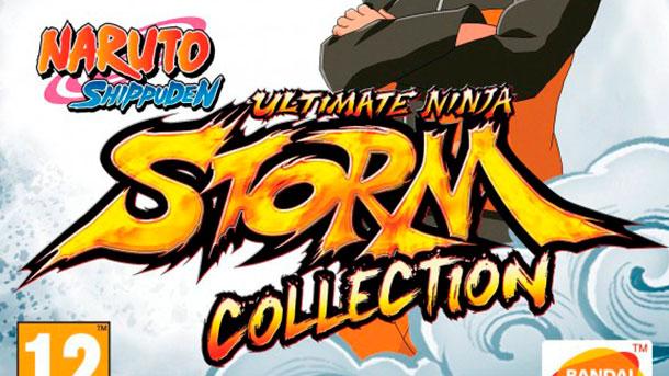 Naruto Storm – Saga ganhará