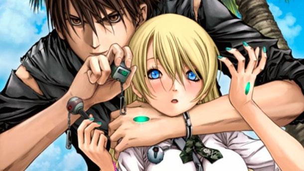 BTOOOM! - Anime ganha adaptação para jogo de celular!