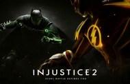 Injustice 2 - É oficial, jogo chega nas lojas em 2017