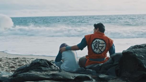 Dragon Ball Z - Light of Hope 2 ganha trailer!
