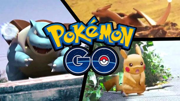 Pokémon GO - Jogo já superou o Tinder!