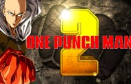 One-Punch Man ganha segunda temporada!