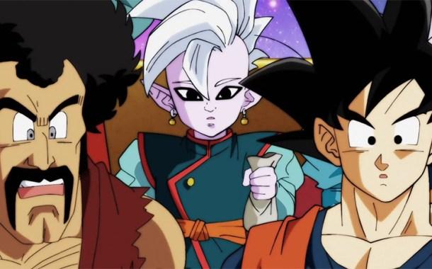 Dragon Ball Super - Conheça o plano maligno por trás no novo arco!