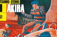 Akira - Mangá ganha informações pela editora JBC
