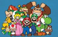Nintendo - Empresa vai volta com games no Brasil