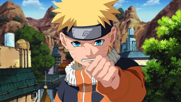 Naruto clássico ganhará remasterização em HD!