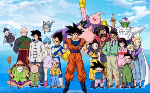 Abertura de Dragon Ball Super no Brasil é alvo de críticas!