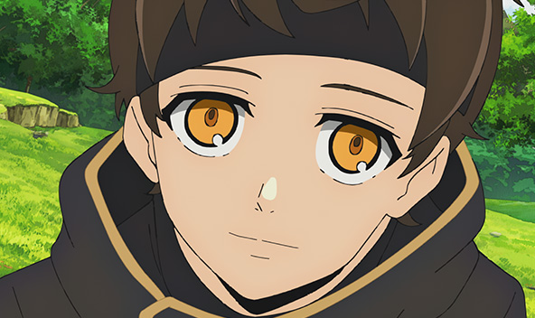 Tower of God