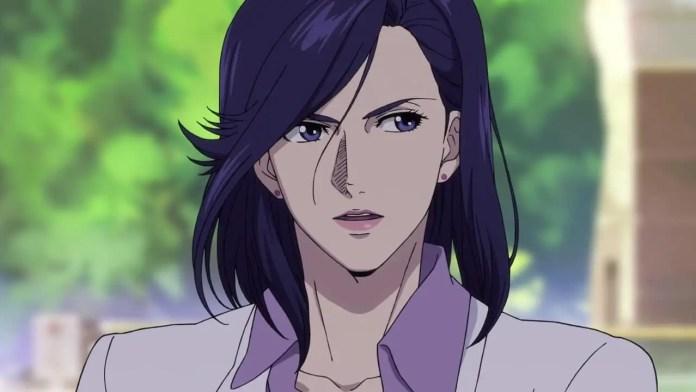 Saeko Nogami from City hunter